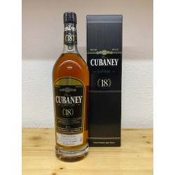 Cubaney Selecto 18 anos XO Grand Reserve Extra Premium Aged Rhum