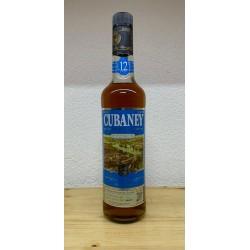 Cubaney Elixir del Caribe 12 anos Grand Reserve Ron Solera 2001