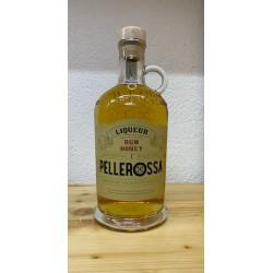 Pellerossa Liqueur Rum and Honey