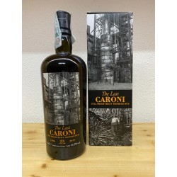 Caroni The Last 23 years old Rum
