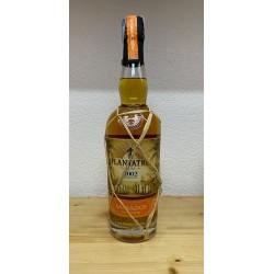 Plantation Barbados Rum 2002 Vintage Edition