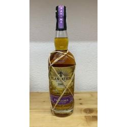 Plantation Panama Rum 2004 Vintage Edition