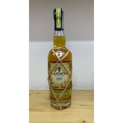 Plantation Trinidad Rum 2003 Vintage Edition