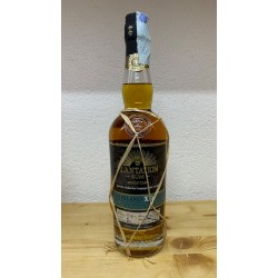 Plantation Multi Island XO Rum Single Cask