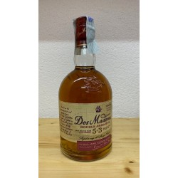 Dos Maderas Double Aged Rum 5+3 anos