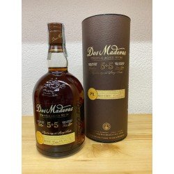 Dos Maderas PX Triple Aged Rum 5+5 anos