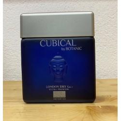 Cubical by Botanic Ultra Premium London Dry Gin
