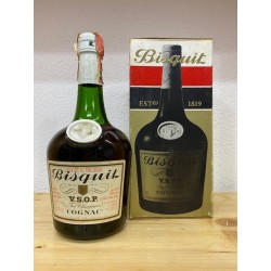 Bisquit Cognac VSOP Fine Champagne