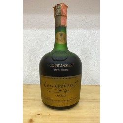 Courvoisier Cognac Extra Vieille