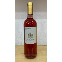 Lagrein Rosè Alto Adige Rosato doc 2019 Hofstatter