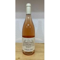 Pinot Noir Rosè Alto Adige Rosato doc 2019 San Michele Appiano
