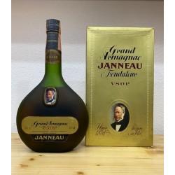 Janneau Grand Armagnac VSOP Fondateur