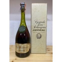 Janneau Grande Fine Armagnac Très Vieille Rèserve