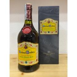 Sanchez Romate Brandy Cardenal Mendoza Solera Gran Reserva