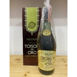 Augustin Blazque Brandy Toison de Oro Solera Reservada