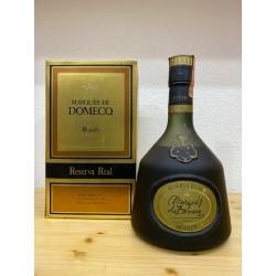 Marqués de Domecq Brandy Reserva Real
