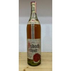 Asbach Brandy Uralt