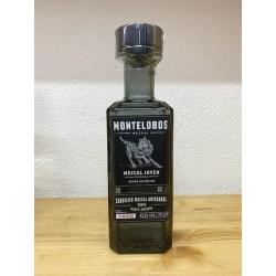 Montelobos Mezcal Joven