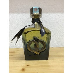 La Hora Tequila Reposado