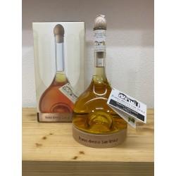 Borgo Antico San Vitale Grappa Chardonnay Barricata ampolla