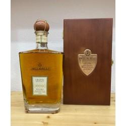 Dellavalle Grappa affinata in botti da Whisky