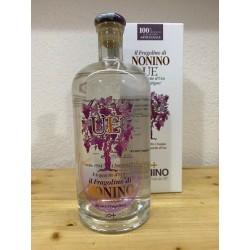 Nonino Ue® Il Fragolino Acquavite d'Uva Monovitigno