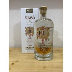 Nonino Ue® La Malvasia Acquavite d'Uva Monovitigno