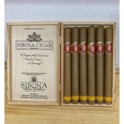 Sibona Cigar sigari da bere