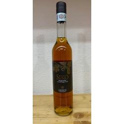 Ozzeni Siko liquore a base di Grappa e Fichi