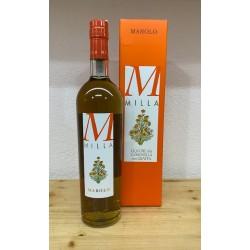 Marolo Milla liquore alla camomilla con grappa