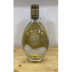 Mazzetti d'Altavilla Oro liquore a base di grappa