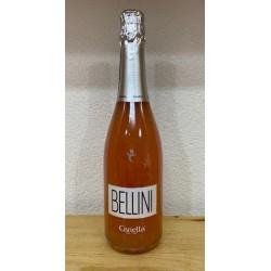 Bellini Canella Cocktail