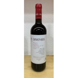 Dimonios Cannonau di Sardegna Riserva doc 2015 Sella & Mosca