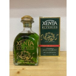 Absenta Xenta Superior 140 Proof
