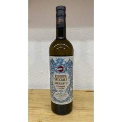 Martini Riserva Speciale Ambrato Vermouth di Torino