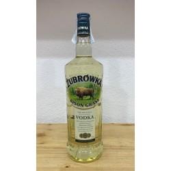 Zubrowka Bison Grass The Original Flavoured Vodka