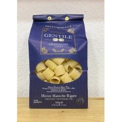Gentile Mezze Maniche Rigate Pasta di Gragnano igp
