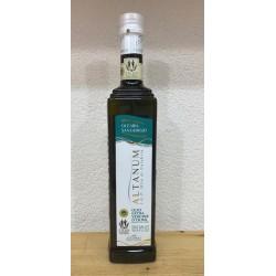 Olearia San Giorgio Altanum Olio di Calabria igp Olio Extra Vergine di Oliva