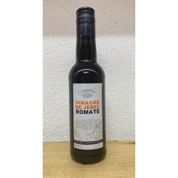 Sanchez Romate Vinagre de Jerez