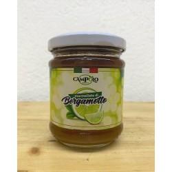 Campolo Marmellata di Bergamotto