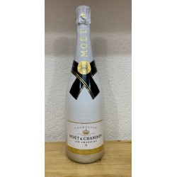 Champagne Ice Impérial Collar Moet & Chandon