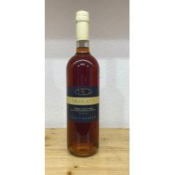 Maez Moscato Terre Siciliane igp liquoroso Martinez