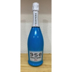 958 Blue Cocktail Aromatizzato Santero