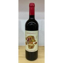 Angheli Rosso Sicilia doc 2014 Donnafugata