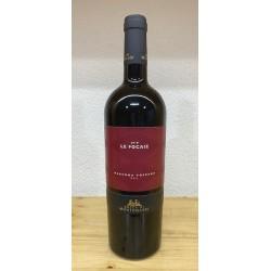 Le Focaie Maremma Toscana Rosso doc 2018 Rocca di Montemassi