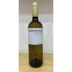 Chardonnay Laguna Secca Sicilia doc 2019 Mandrarossa