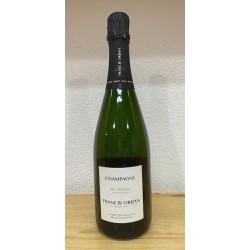 Champagne Brut Reserve Vieilles Vignes Orban