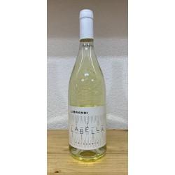 Labella Bianco frizzante 2019 Librandi