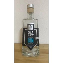 2Punto4 Premium Gin Blended Dry