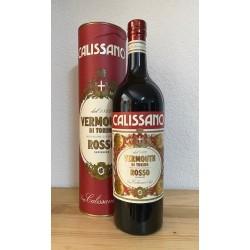 Calissano Vermouth di Torino Rosso IG Superiore